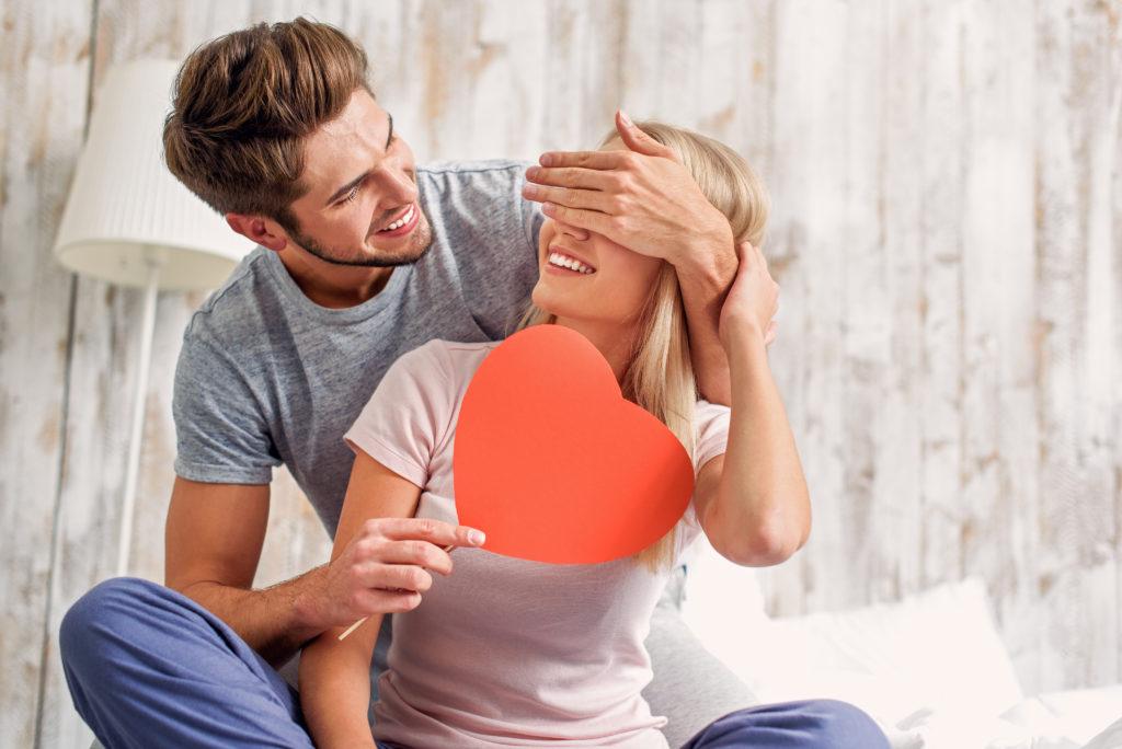 La misura dell'amore è amare senza misura