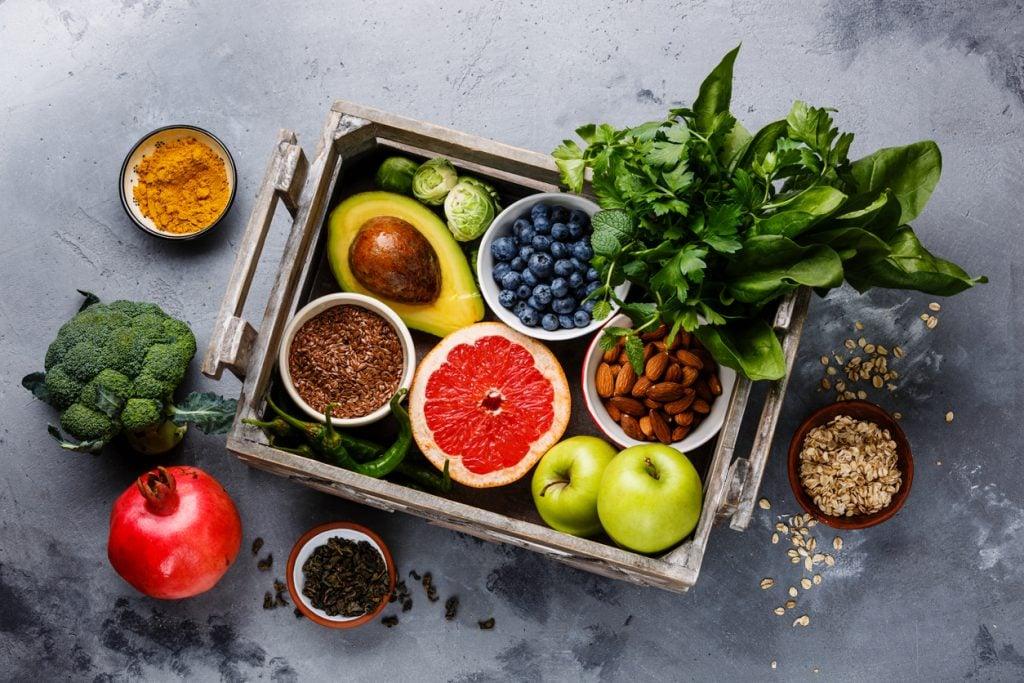 Alimentazione Salute E Benessere Unadonna