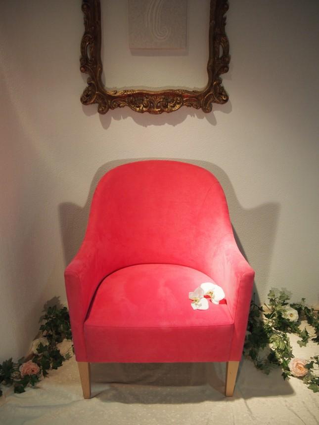 sedia per donna in attesa