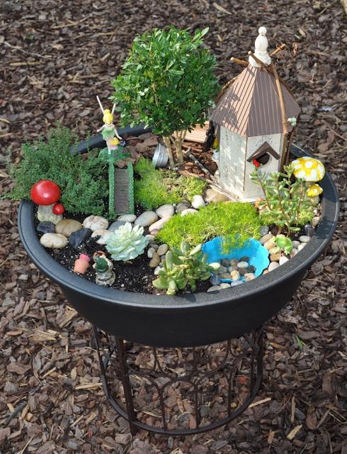 Il Fary Garden di Trilli