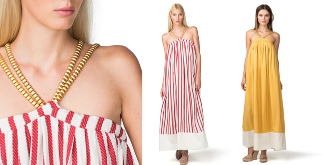 Maxi dress RUN COLLECTION by Tommy Hilfiger (tableau by Ac)