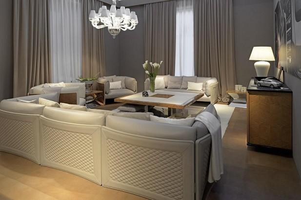 Anticipazioni dalla Bentley Home Collection, che sarà presentata a Parigi nel gennaio 2014