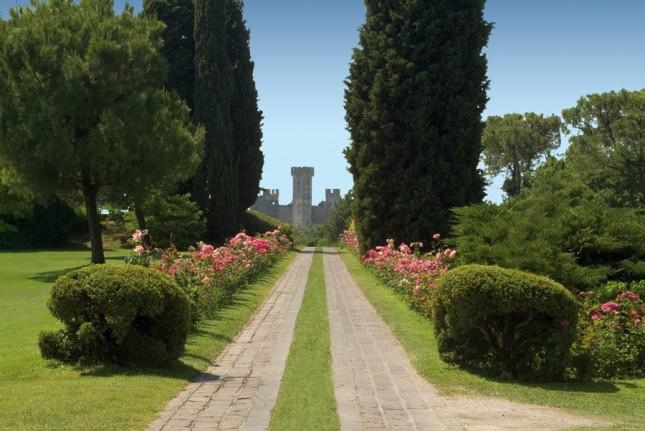 Via delle Rose
