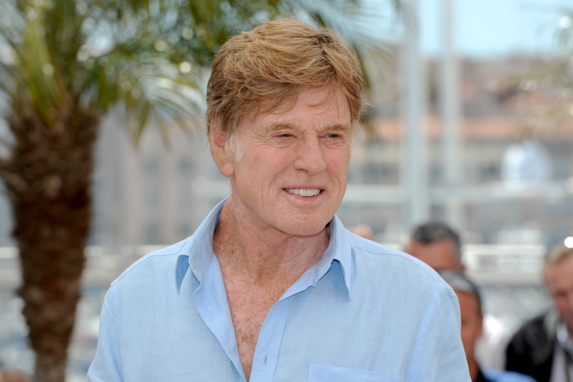 Robert Redford - All is lost © FDC : F. Lachaume