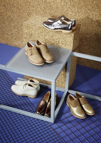Tod's No_Code capsule collection SS 2013