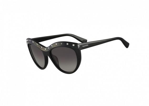 Rockstud black, gli occhiali must di Valentino per la p/e 2013