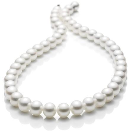 Girocollo  perle Miluna