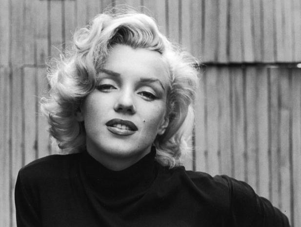 Marilyn su