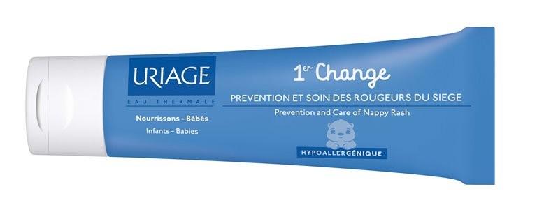 1er Change d'Uriage