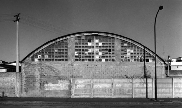 Gabriele Basilico. Milano. Ritratti di fabbriche 1978-1980
