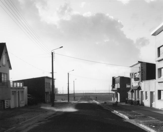 Gabriele Basilico, Merlimont-Plage, 1985