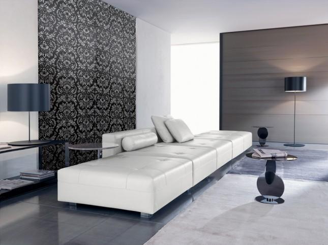 Sibu Design decoro Imperial black