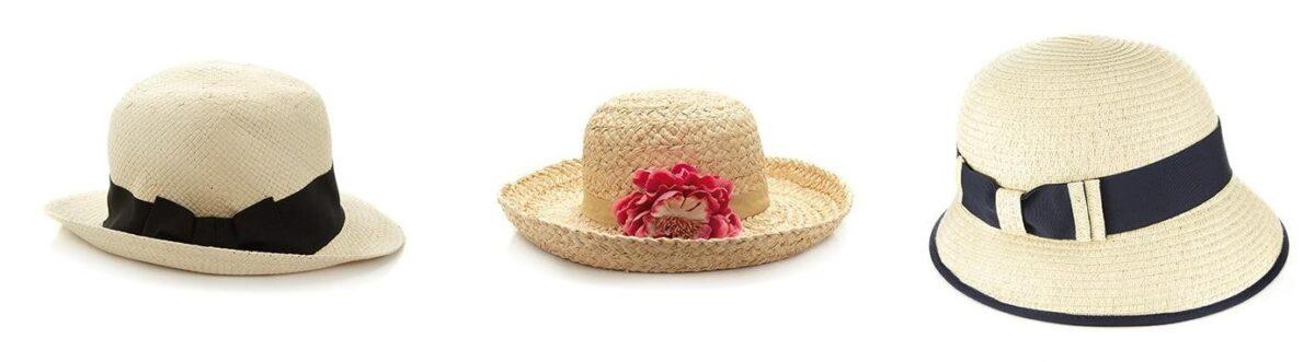 Cappelli estate 2013 di paglia accessorize