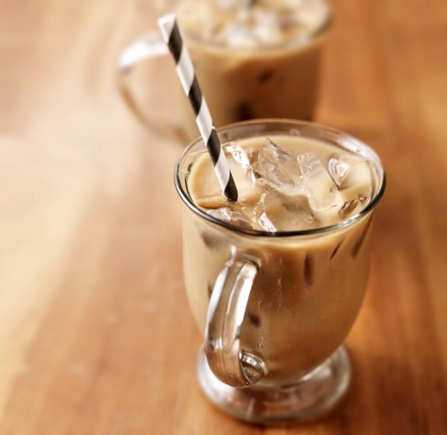 Caffè freddo: per chi non sa rinunciare alla caffeina