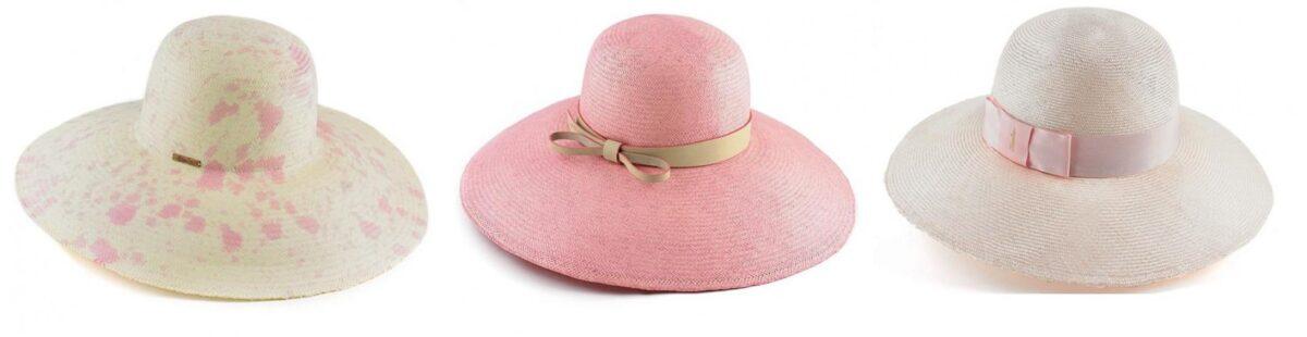 cappelli primavera/estate 2013 di Borsalino