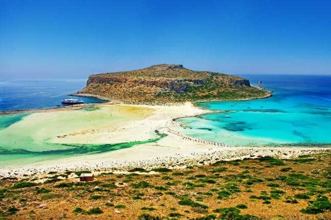 Creta, Elafoinos