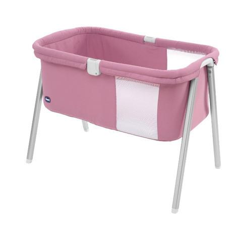 Chicco LullaGo ideale 0-9 mesi smontabile e pieghevole.