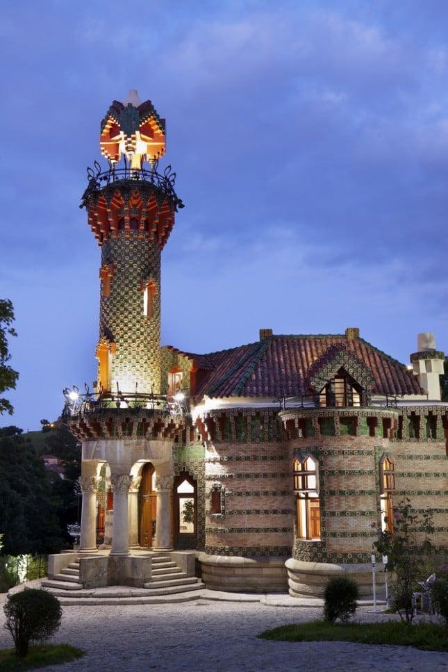 Il palazzo de