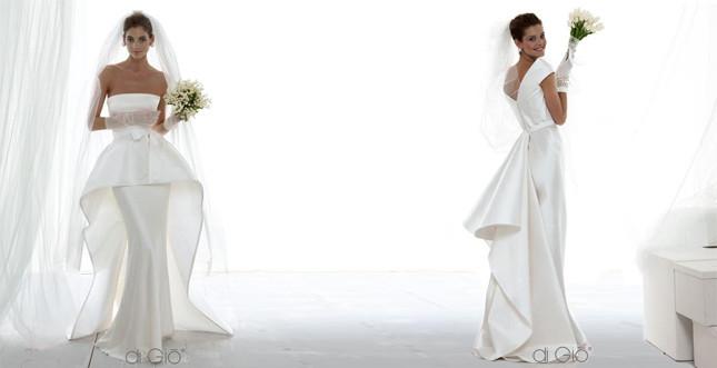 Abiti di Le Spose di Giò