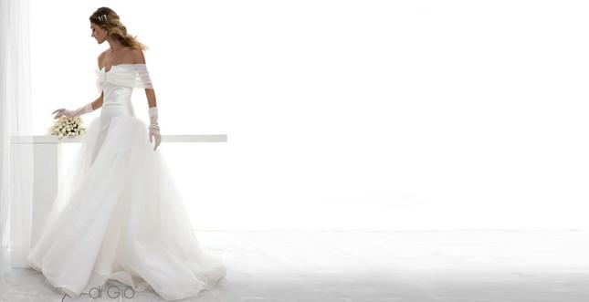 Abito di Le Spose di Giò