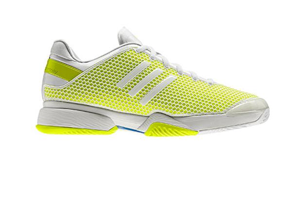 Ecco le sneakers a/w 2013 di Stella McCartney per Adidas