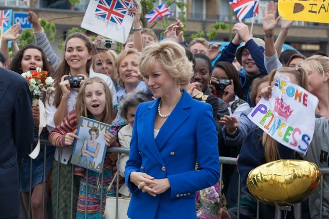 Diana, la principessa del popolo