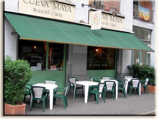 Cueva Maya Milano