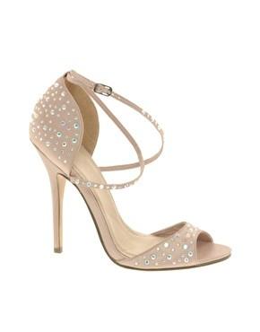 Asos gioiello / shoeplay