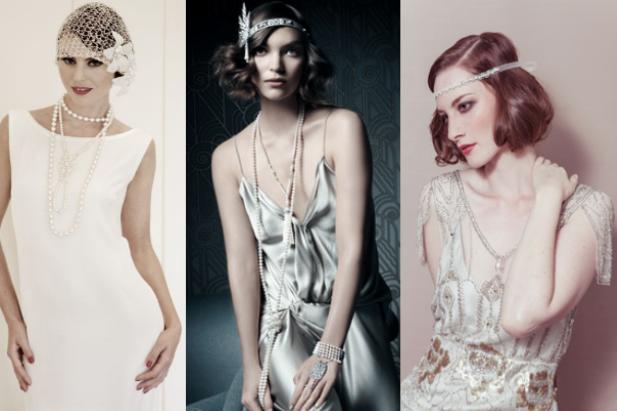 Estremamente fashion e irresistibile: il look in stile anni venti è il must have di stagione