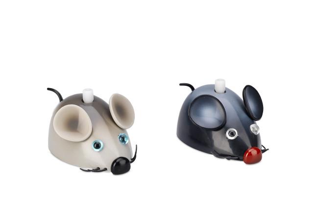 Halloween Go Mouse