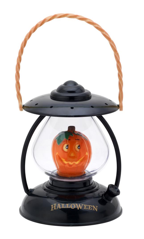 Halloween Pumpkin Lamp