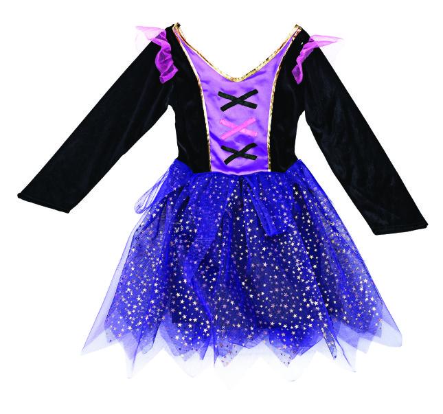 Halloween Brujilda Suit