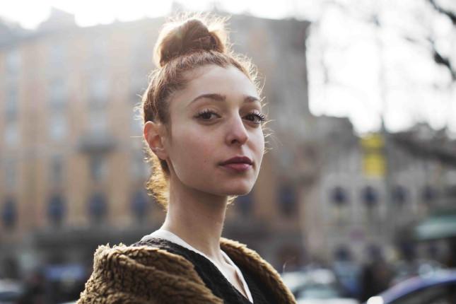 Tesatanera ha scelto di celebrare la Milano Fashion Week,   sottolineando ancora una volta lo stretto legame tra moda e bellezza, con gli scatti del più noto fashion blogger americano Scott  Schuman
