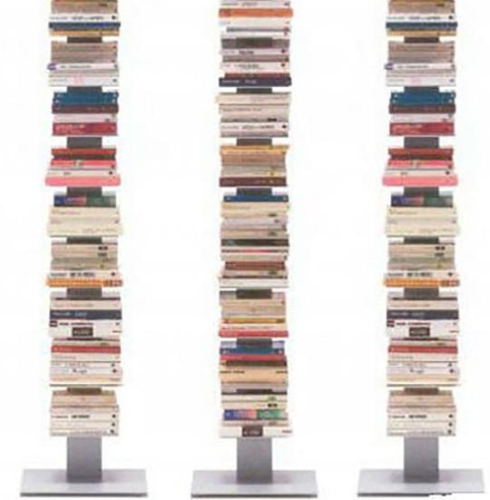 Libreria a colonna Sapiens-Dammidesign