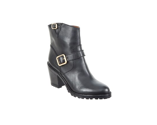 Biker boots Marc by Marc Jacobs