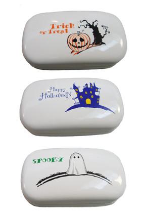 Portaocchiali MIGNON collezione FEDON Halloween 2013
