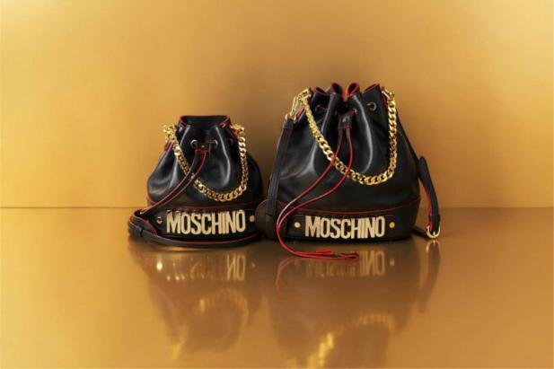 Moschino30: bags in edizione speciale