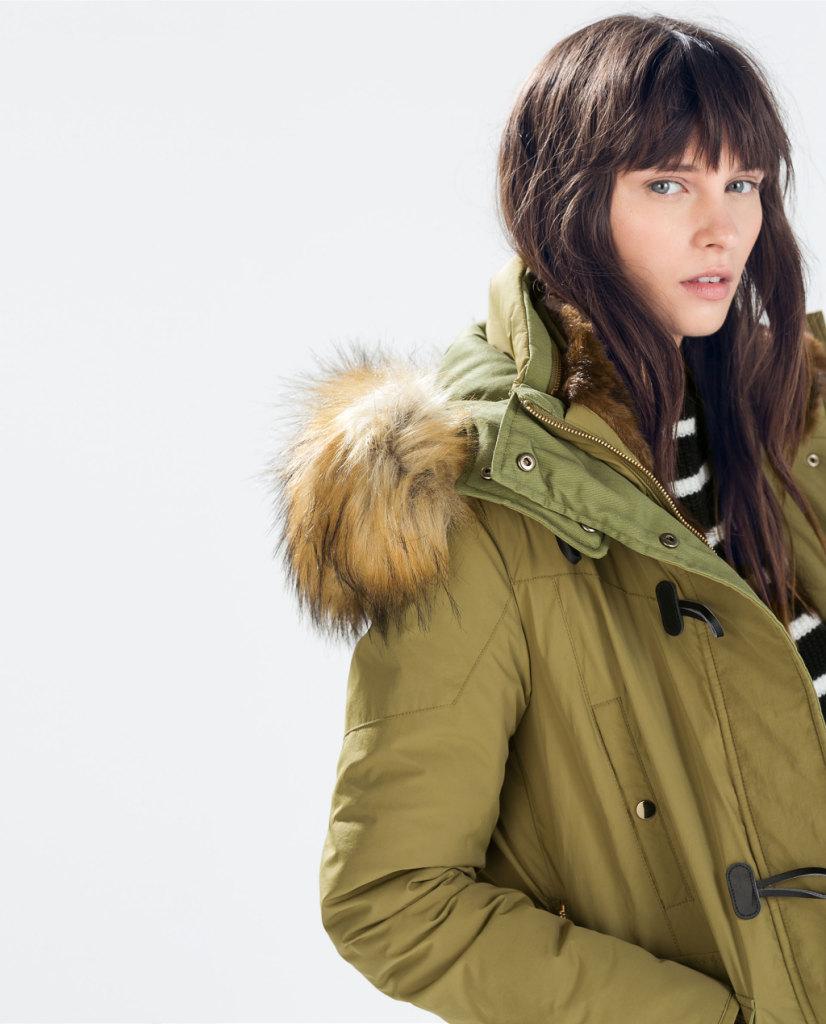 Caldo e avvolgente: perfetto per l'inverno