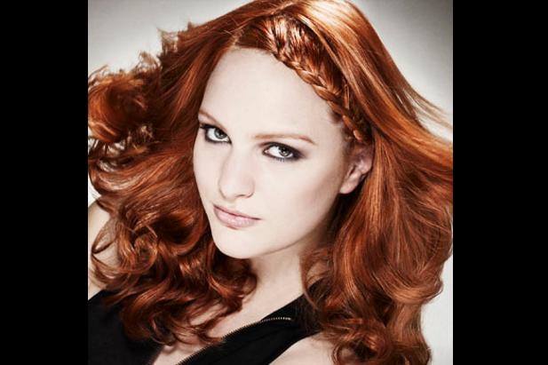 Rosso, ma naturale e corposo, tra le tendenze capelli 2014 / Garnier