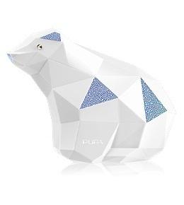 L'incanto del paesaggio artico, le distese ghiacciate, l'atmosfera del Natale con Be my bear (small) - Pupa