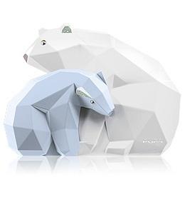 be my bear medium