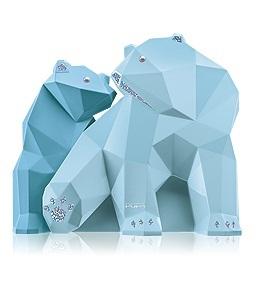 Be my bear (big) di Pupa è il cofanetto regalo che racchiude la tenerezza e la complicità che emozionano