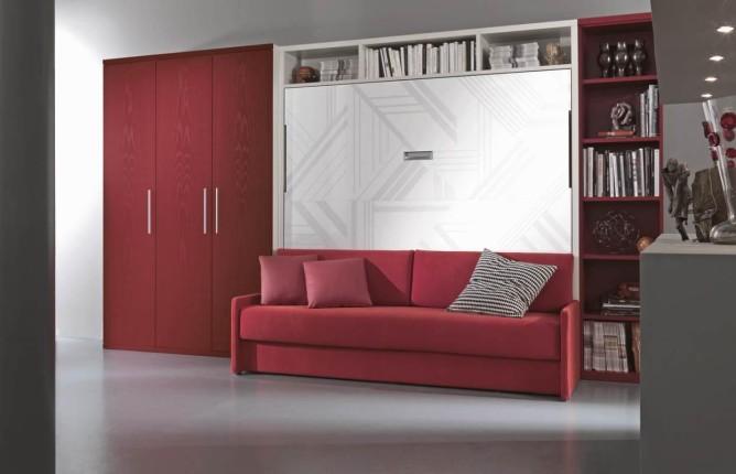 Spinelli - Modello Best con divano CS11/19