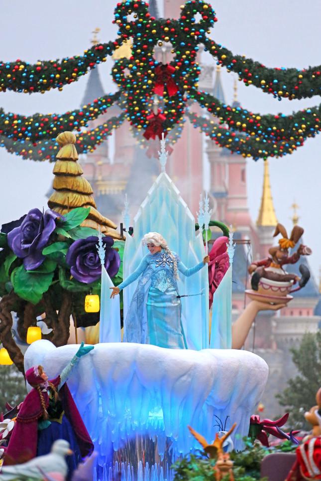 I personaggi di Frozen (dal 19 dicembre al cinema)