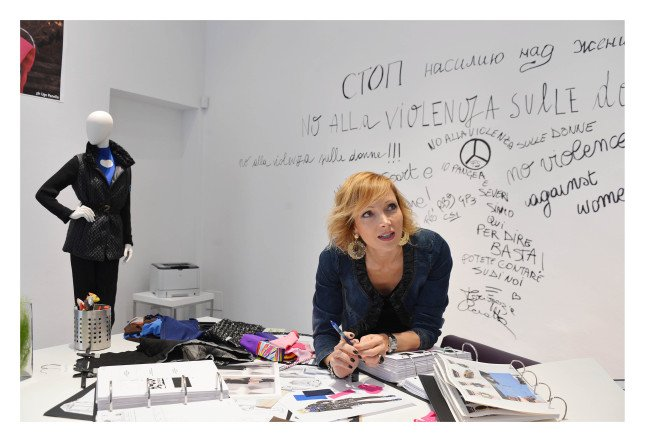 Francesca Severi