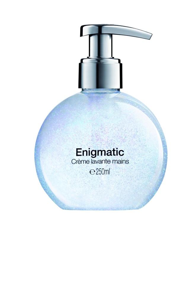 Glitter oleografici per la crema detergente mani di Sephora 4,90 euro