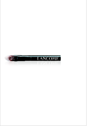 Ombre Hypnose Dazzling applicator - Lancome Happy Holidays Natale 2013