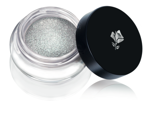 Ombre Hypnose Dazzling Diamant Argente - Lancome Happy Holidays Natale 2013