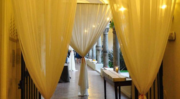 Ristorante I Chiostri, Milano