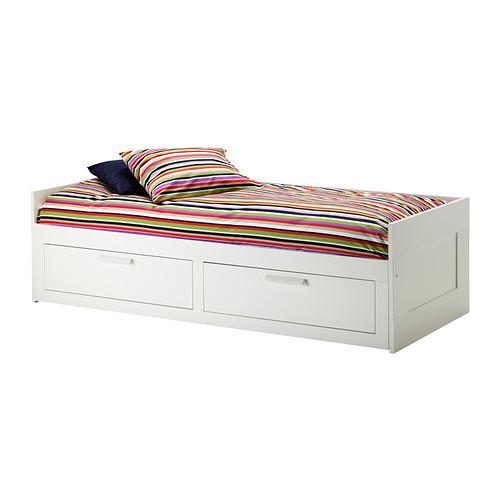 Daybed Ikea - modello Brimnes